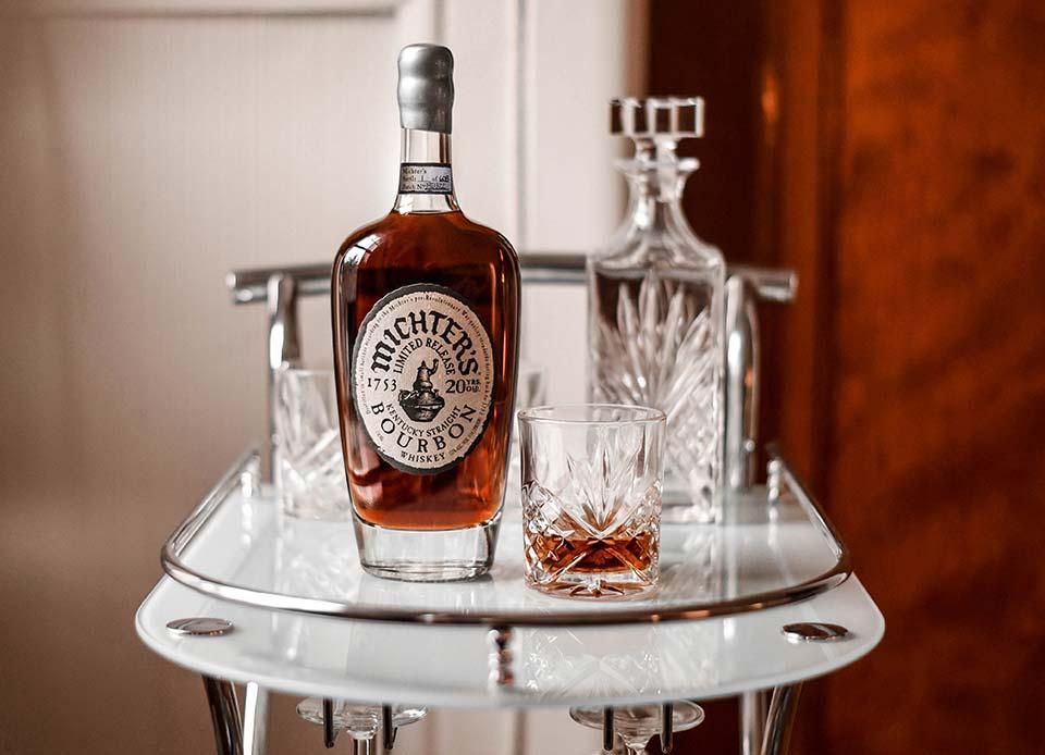 Michter's 20 Year Bourbon (2018 Release)
