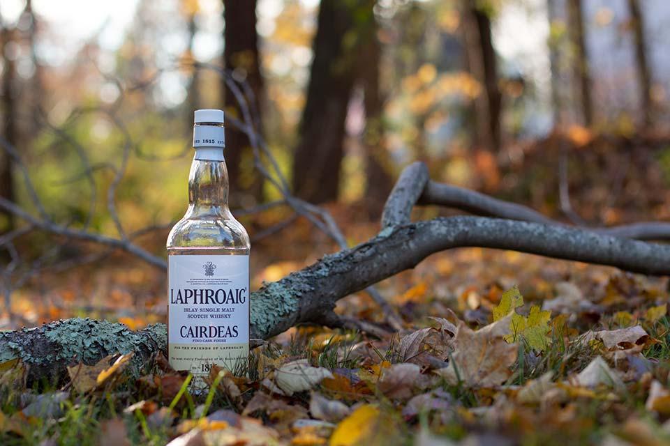 Laphroaig Cairdeas Fino Cask Finish (2018 Release)